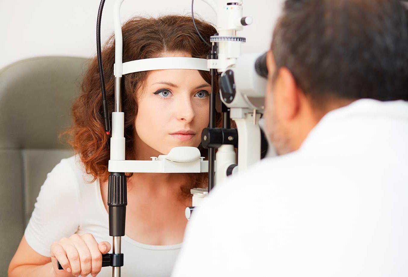 Glaucoma - Terapia Laser